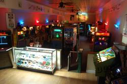 Retro Arcade Museum