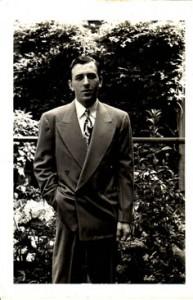 Dr. Kameny, June 1948