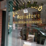 lyrical ballad bookstore