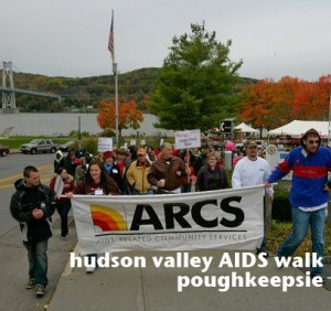 Hudson Valley AIDS Walk