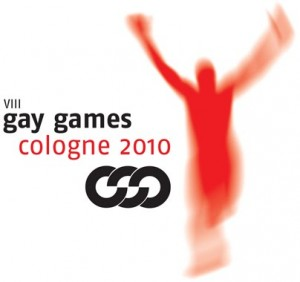 Gay Games VIII in Cologne, Germany