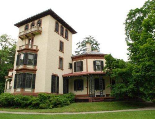Locust Grove: The Samuel Morse Historic Estate