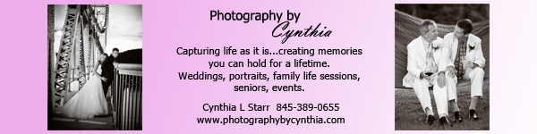 Photography by Cynthia