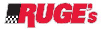Ruges Logo Flag