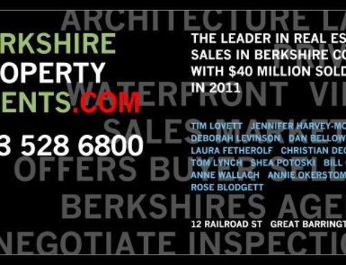 Tom Lynch, Berkshire Property Agents