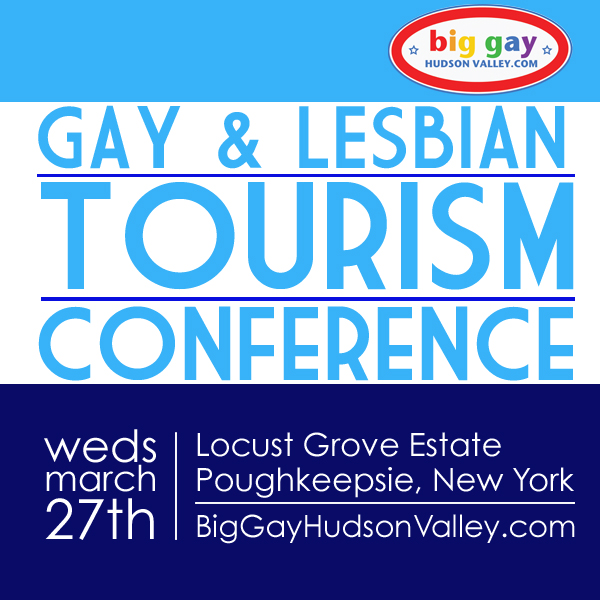 New York State Gay and Lesbian Tourism Conference