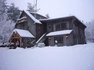 Pine Grove Bed and Breakfast