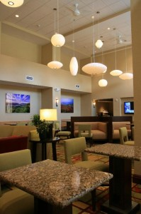 Hampton Inn and Suites Poughkeepsie