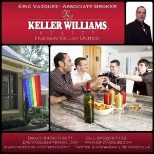 Eric Vasquez Keller Williams