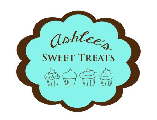 Ashlees Sweet Treats