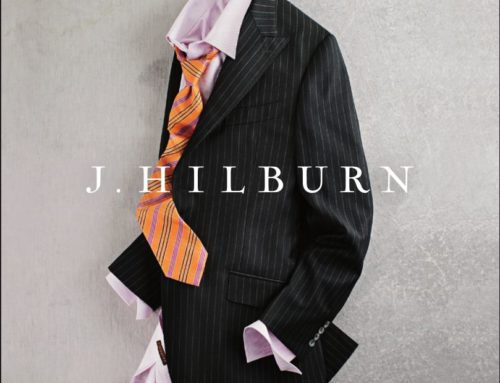 J.Hilburn Custom Menswear