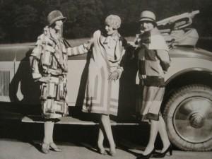 Joanne Klein Vintage