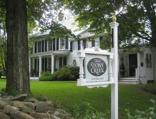 Inn at Stony Creek