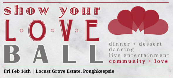 Show Your Love Ball Home Banner_590