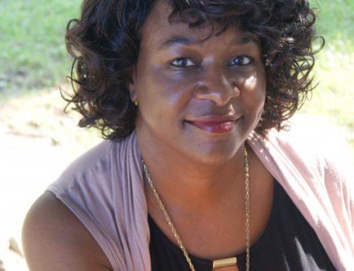 Lisa Dee Motivational Speaker