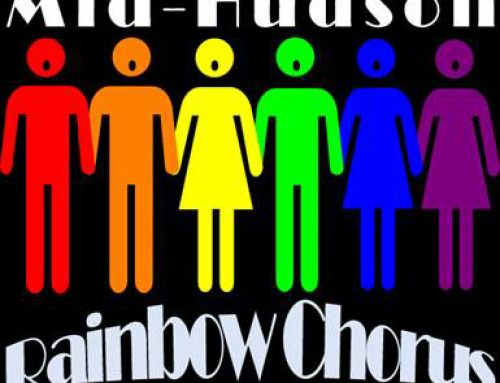 The Mid-Hudson Rainbow Chorus