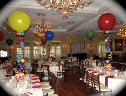 Balloon Couture By Veronica