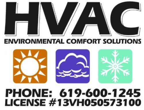 HVAC-ECS