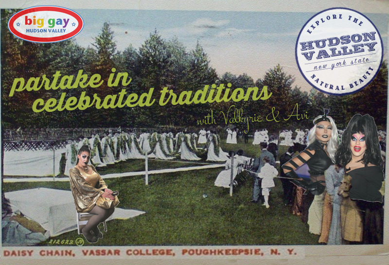 Vintage-Hudson-Valley-Postcards-Vassar-Daisy-Chain-Final