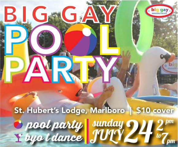Big Gay Party 82