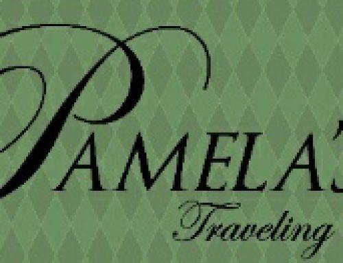 Pamela's Traveling Feast