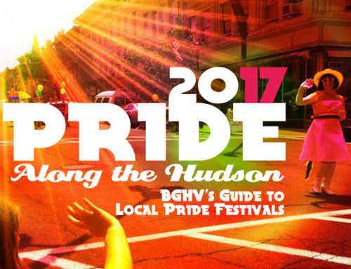 Pride Along the Hudson 2017: Local Pride Festivals in the Hudson Valley