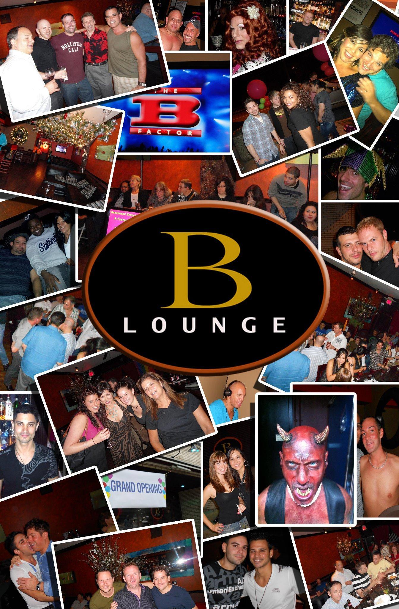 B Lounge