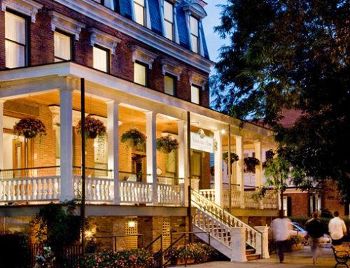 City Guide: Saratoga Springs