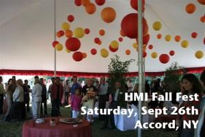 HMI Fall Fest 2009