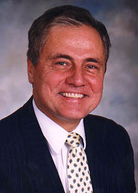 Senator Bonacic of NY's 42nd Senate District