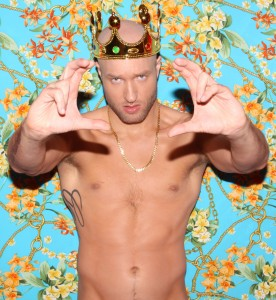 Award-Winning NYC DJ Cazwell Headlines Pride Preview Party 2012!