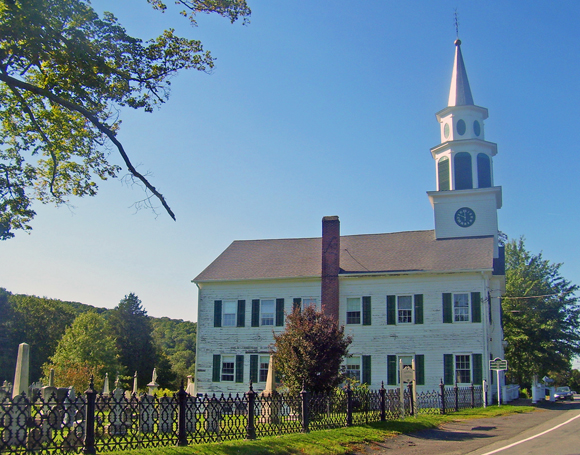 St. Peter's Presbyterian Church