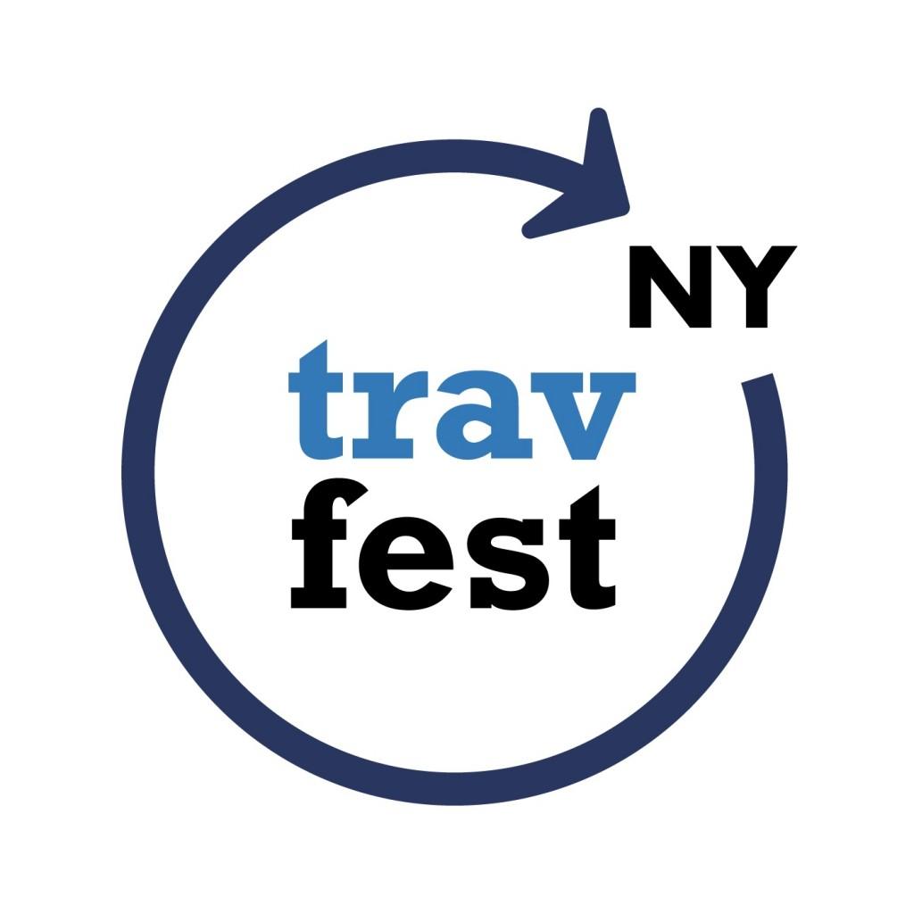 NY Trav Fest Logo