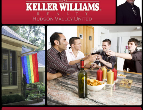Eric Vazquez – Keller Williams Realty Hudson Valley United