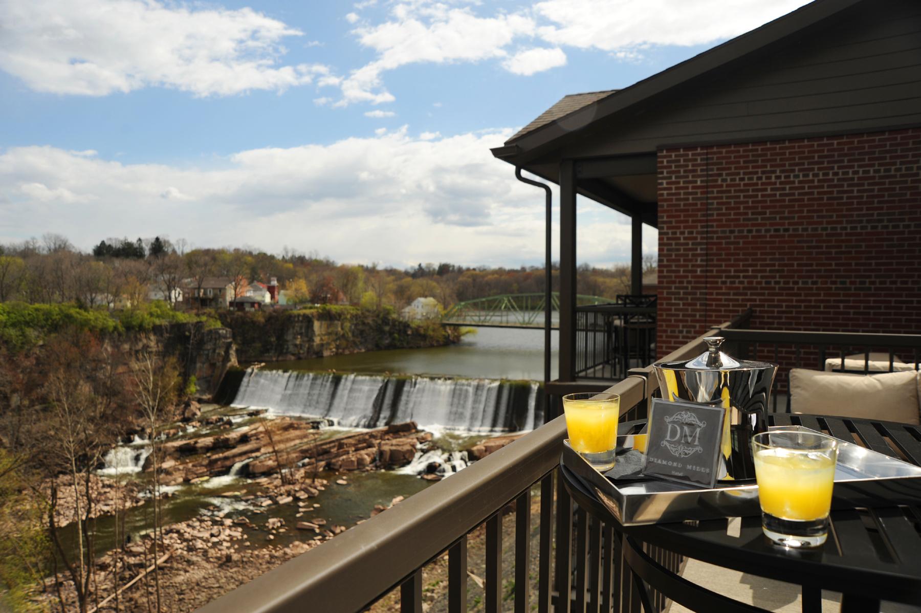 Best Hotels Hudson River Valley