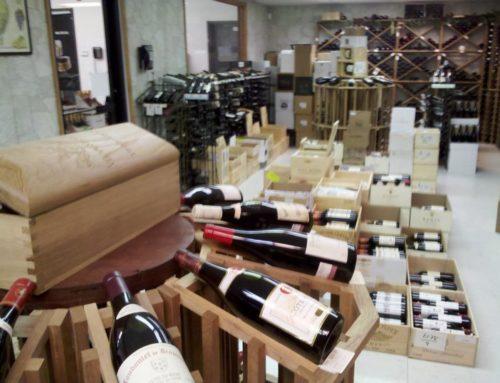 Consumer's Discount Wines and Liquors