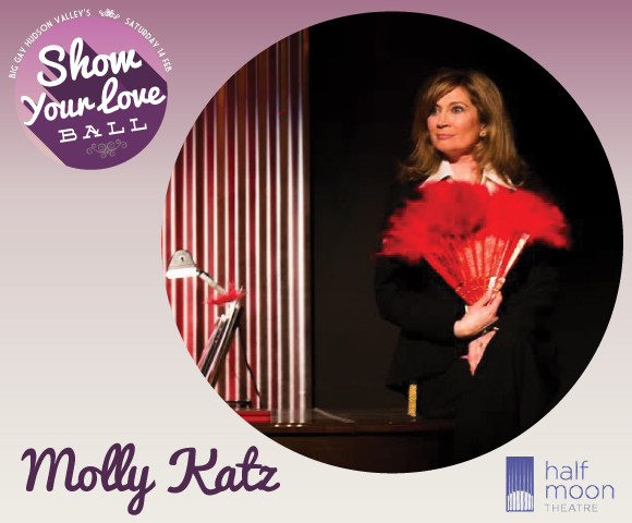 Show Your Love Ball 2015 Molly