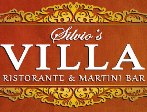 Silvio's Villa