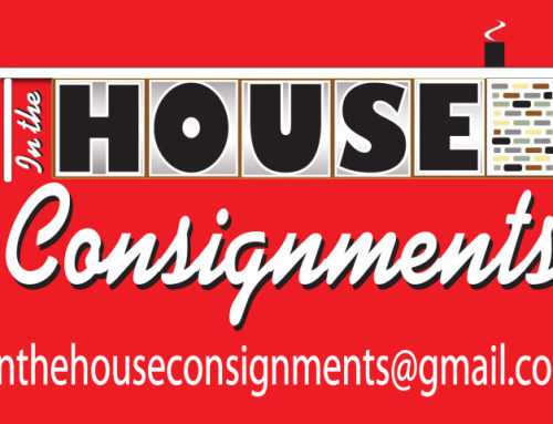 In The House Consignments Home Store