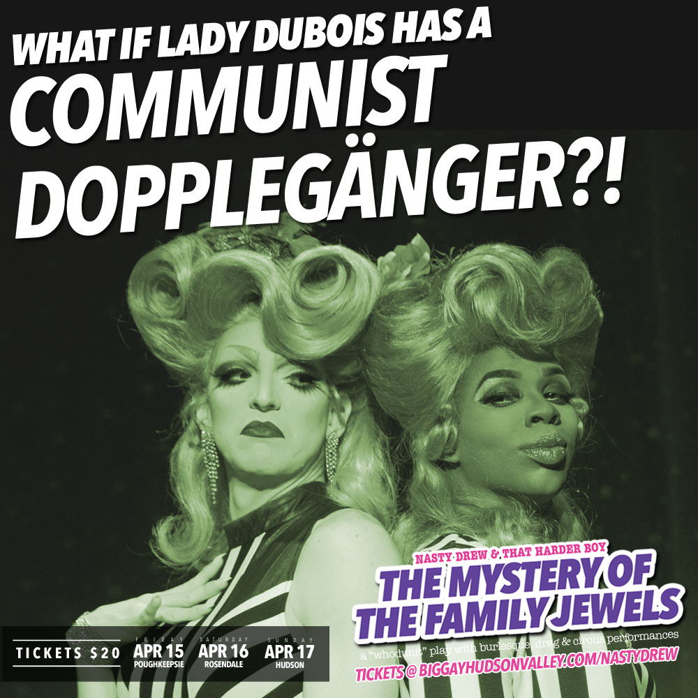 Nasty-Drew-Quotes-Cards-Communist-Doppleganger