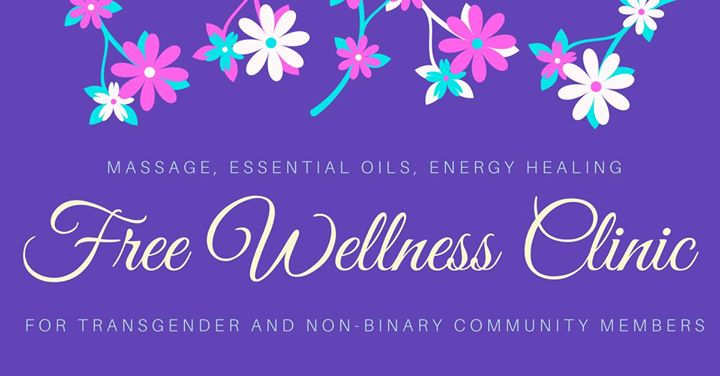 Free Wellness Clinic – Big Gay Hudson Valley | Gay & Lesbian