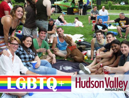 Hudson Valley Magazine Profiles LGBTQ+ Life in the Region